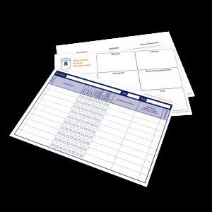 activity-sheet-masters