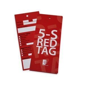RedTags 5S