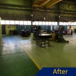 Workshop after Create Order2