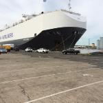 PCC shipping line