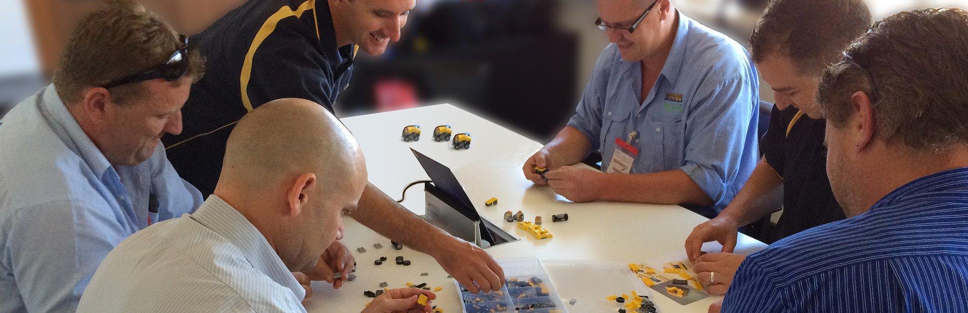 Gestaltix Lego Kit image