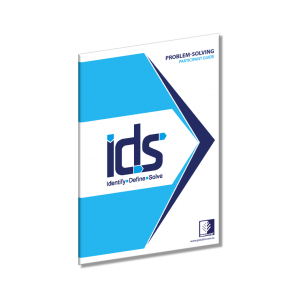IDS-Lego Participant Guide
